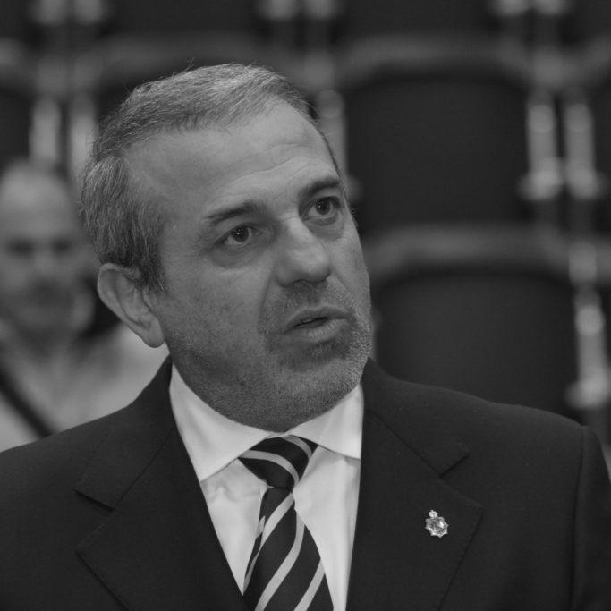 Luigi Bisogno